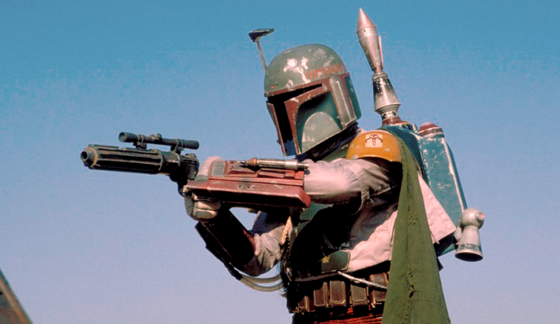 James Mangold to Write and Direct Boba Fett Movie!