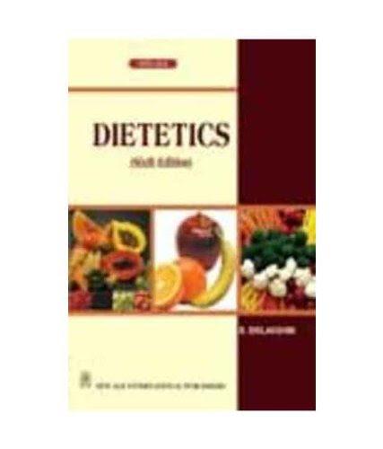 DieteticsBy B. Srilakshmi