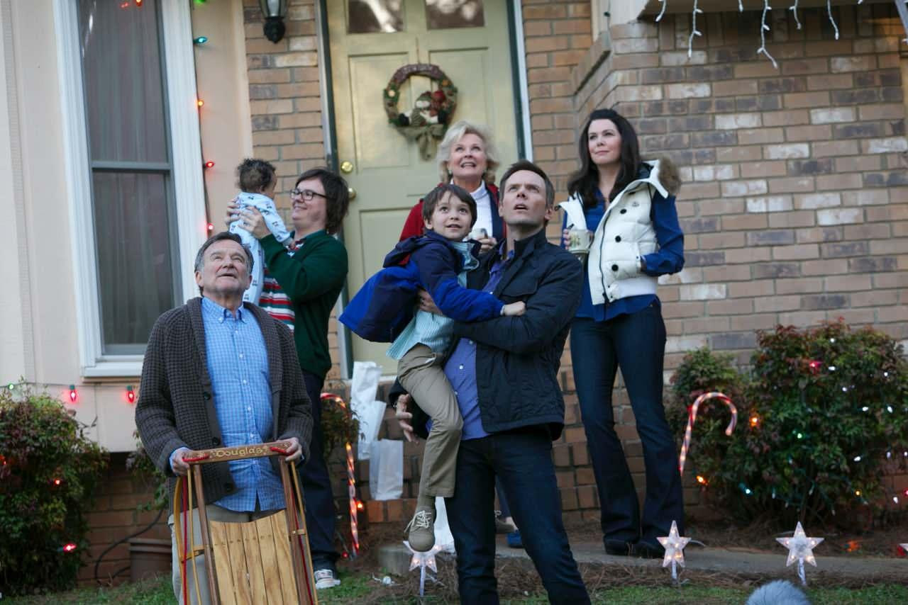 Trailer For 'A Merry Friggin' Christmas' With Robin Williams and ...
