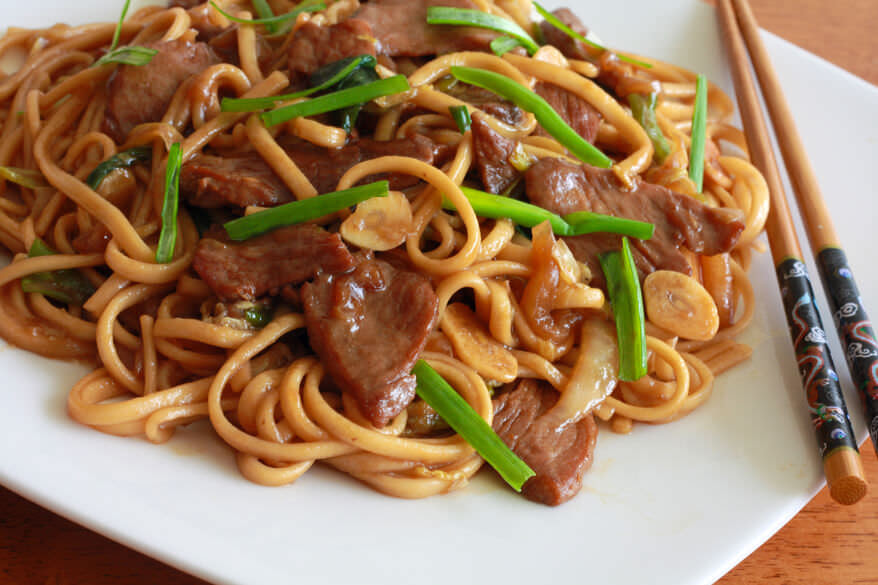 Authentic Chinese Food Recipes How To Make Chinese Food
