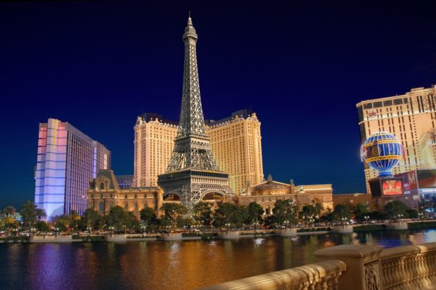 Experience A Honeymoon To Remember With United States Tours