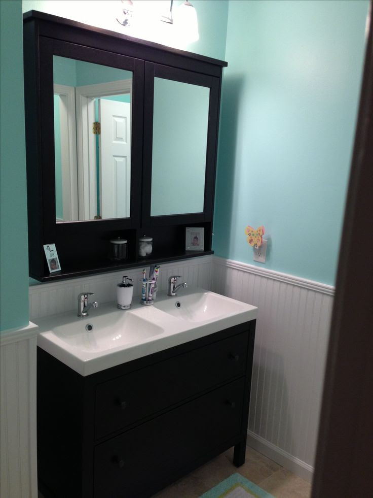 Pin by Heather Deemter on Home: The Bathroom | Pinterest