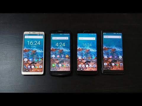 Doogee S60 secret codes Battery Test: Doogee BL9000 Best