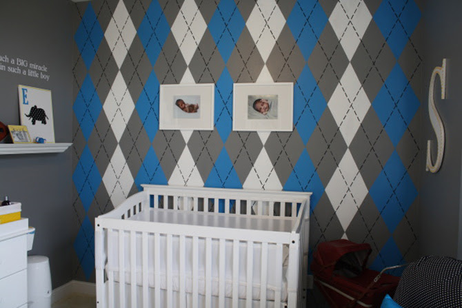 modern-boys-nursery-interior-decorating-ideas | Irish Mama