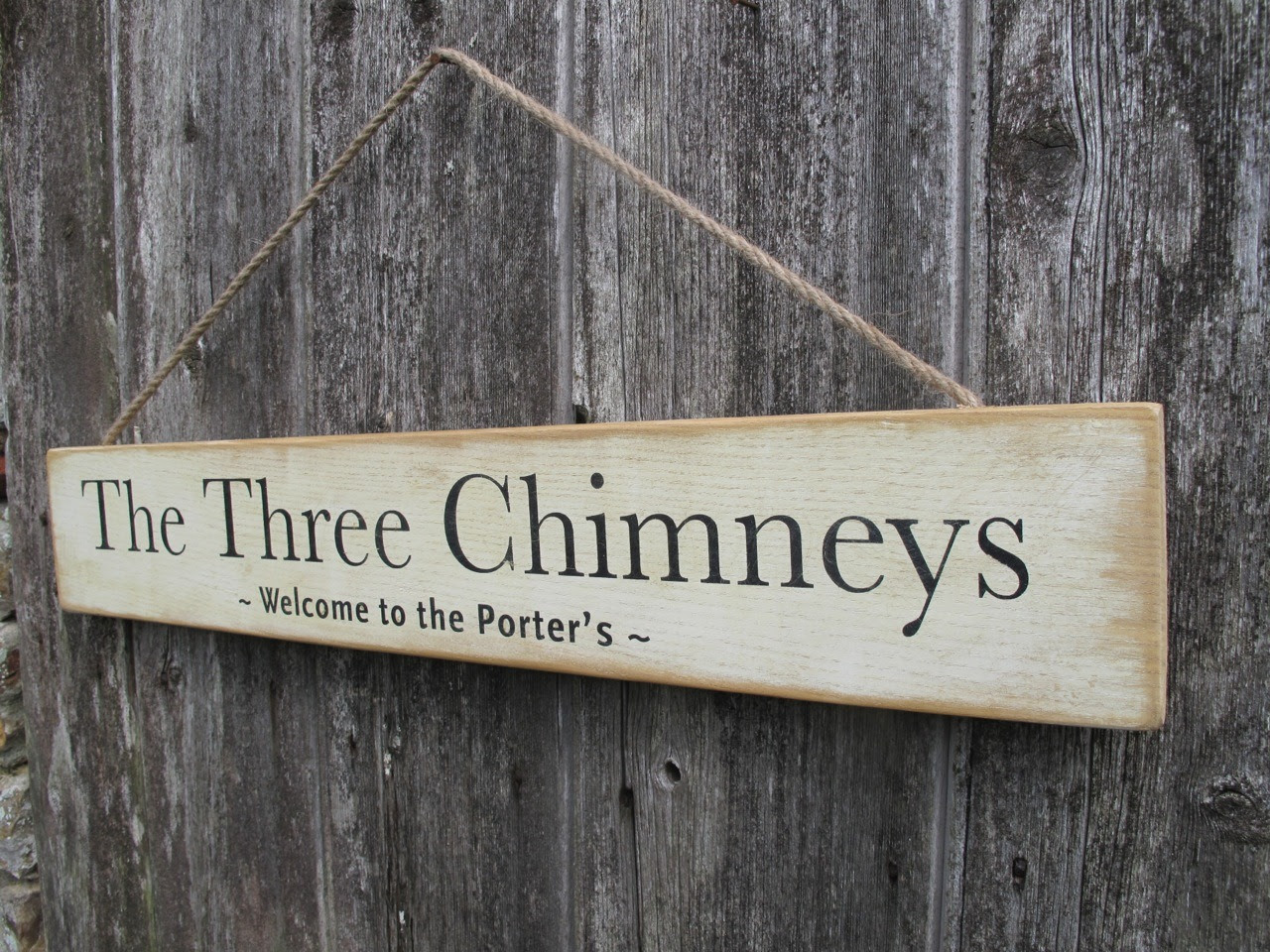 Rustic  custom and Handmade rustic uk Signs Chic signs wooden Shabby