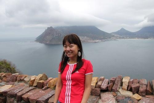 南非之旅:好望角