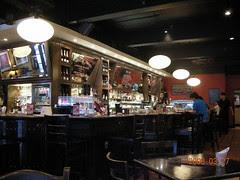 La Bodega bar in Bangsar, KL by martinarcher
