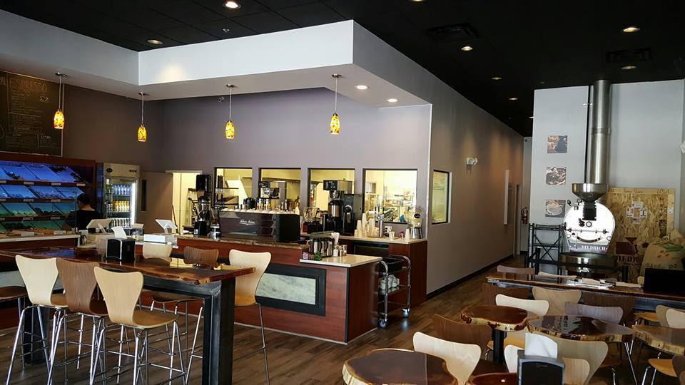New doughnut, coffee cafe opens in Winter Park - Orlando Sentinel