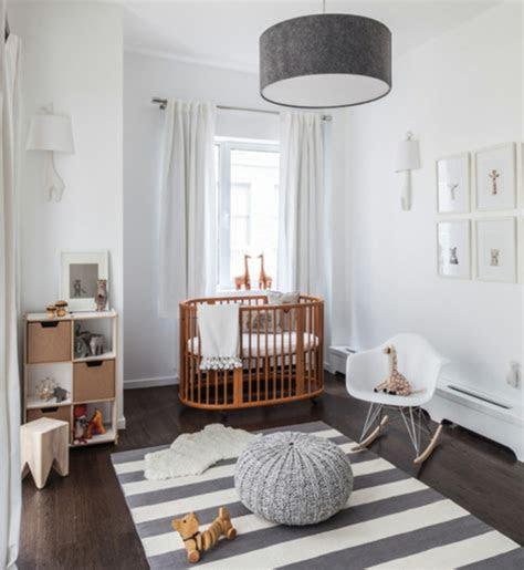 babyzimmer komplett gestalten  kreative und bunte ideen