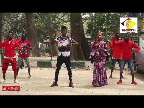 Hausa Music:N Sherrif _ Soyyaya Rai sabuwa