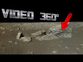 China REVELA como es la luna REALMENTE (VIDEO 360°)