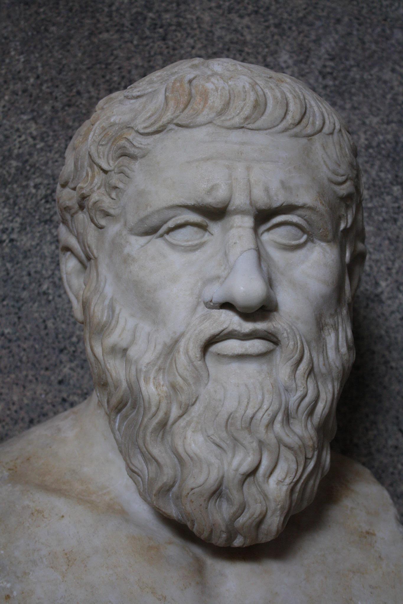 Resultado de imagen de PLATON