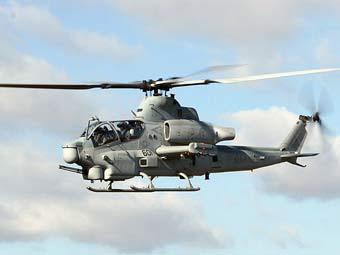 AH-1Z Viper. Фото с сайта af.mil