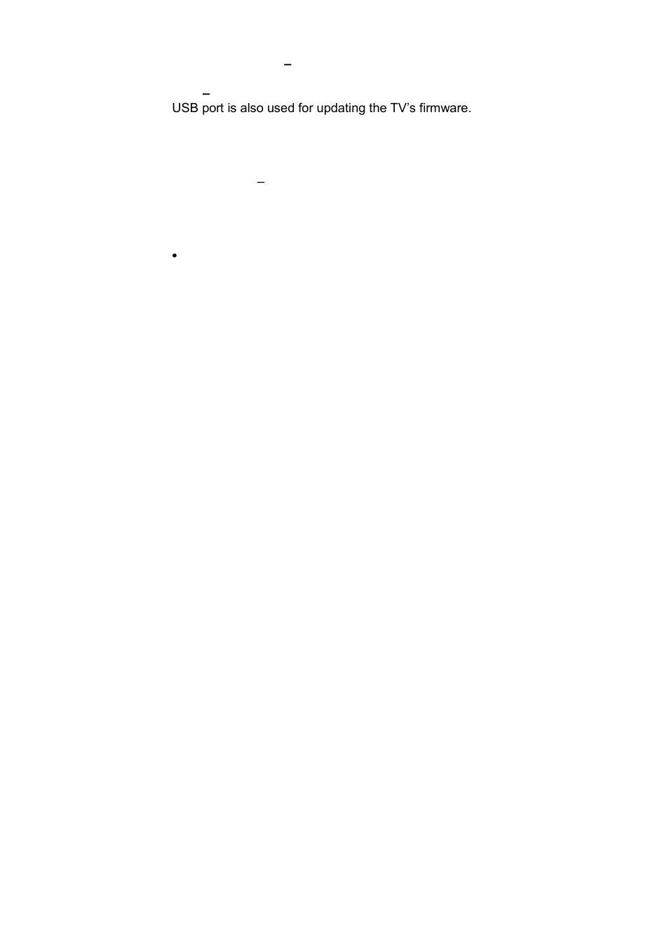 Sceptre X322bv Hd User Manual Page 13 55