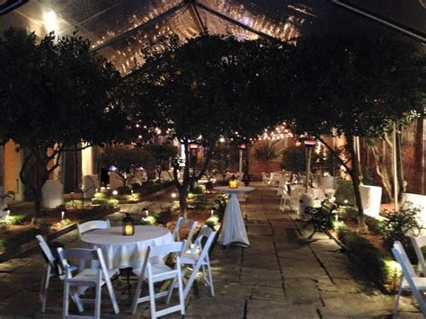 14 Awesome New Orleans Restaurants For Your Wedding Day