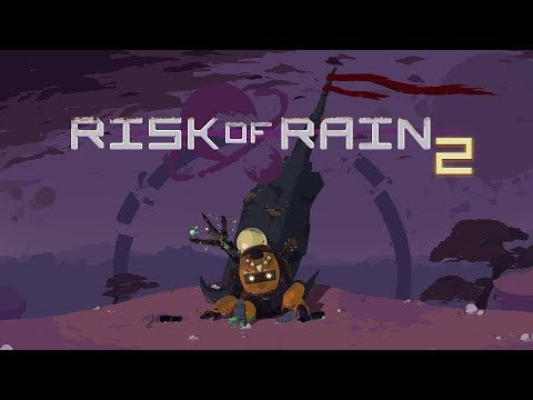 Risk of Rain 2 Review | Gameplay