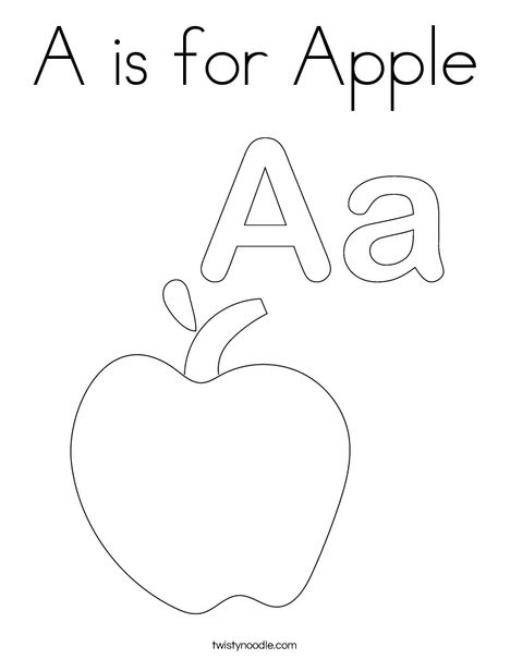 a is for apple 20_coloring_page_png_468x609_q85