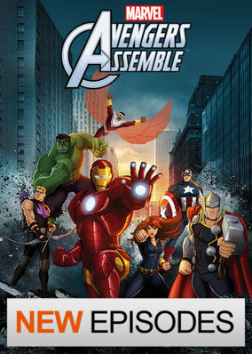 Marvel's Avengers Assemble - Season 2