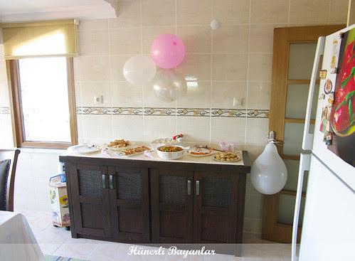 Filiz Baby Shower - 4