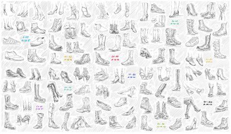 shoes challenge  nominee  deviantart