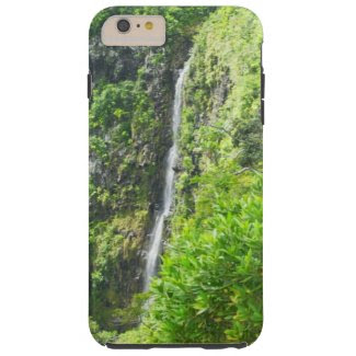 iPhone 6 Plus Case with Waterfall Theme