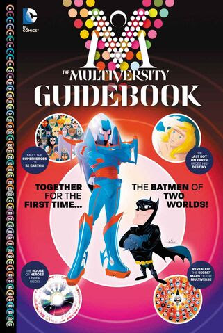 File:The Multiversity Guidebook Vol 1 1 Textless.jpg