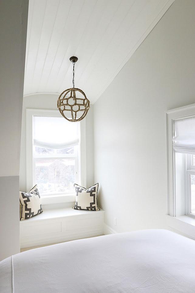 Gray Bedroom Benjamin Moore Classic Gray. Benjamin Moore Classic Gray. #BenjaminMooreClassicGray