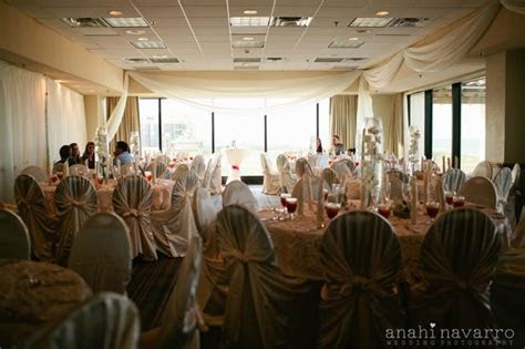 Sailfish Patio Beach view Wedding Ceremony   Picture of