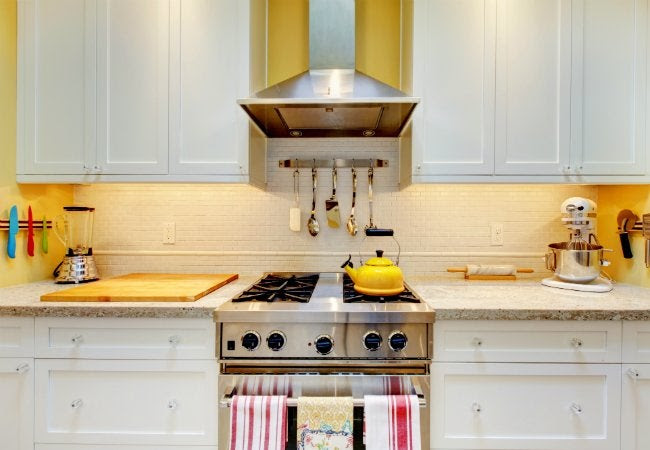 How to Clean Kitchen Cabinets - Bob Vila