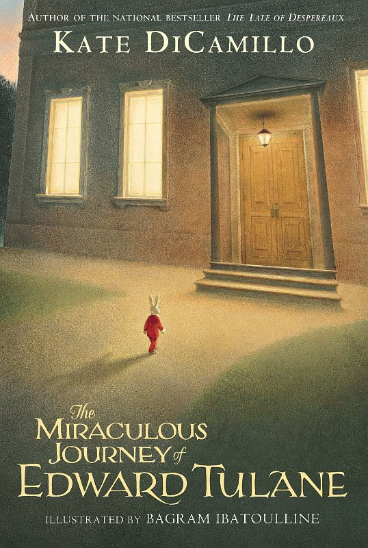 Robert Zemeckis to Direct 'Miraculous Journey of Edward Tulane' Film Adaptation