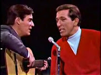Tom Jobim e Andy Williams