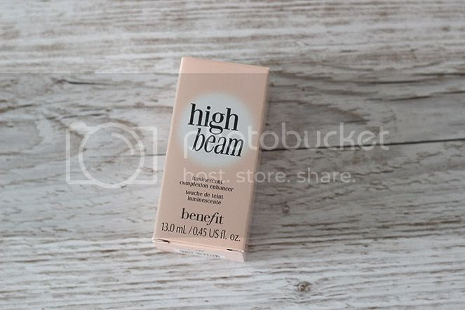 benefit high beam highlight review