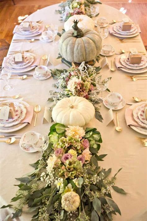 80 Cool Ways To Use Pumpkins In Wedding Decor   Wedding