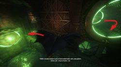 Batman Arkham Knight Flight School Riddler's Revenge