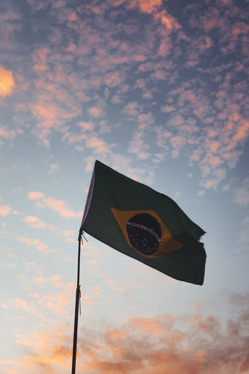 Brazil recorded a record budget deficit in May