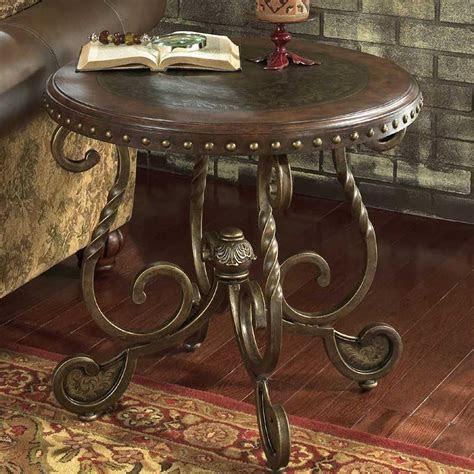 signature design  ashley rafferty   table