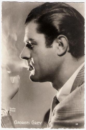 Georges Grey