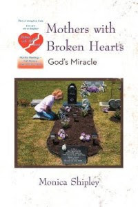 Mothers with broken hearts