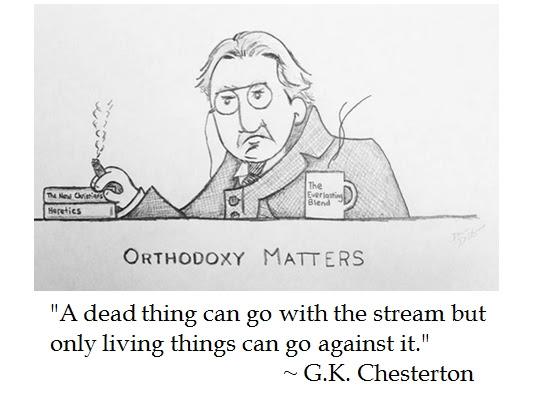 Gl.K. Chesterton