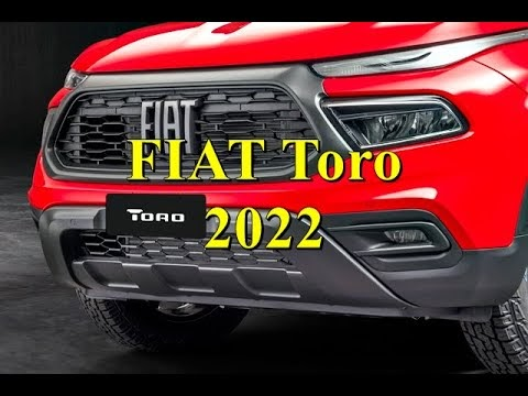 BORRACHATV NO AR: FIAT Toro 2022