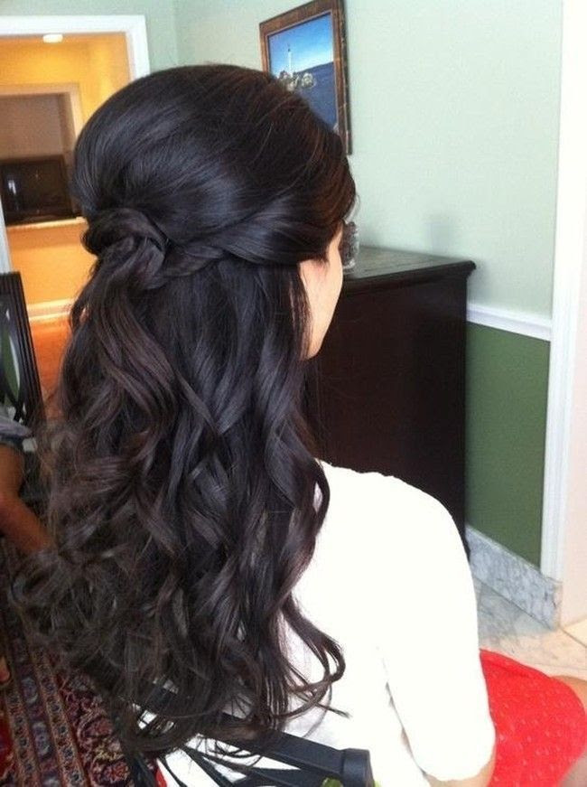 penteados formatura023 Penteados para formatura
