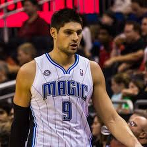 a536445e976 Nikola Vučević. star borderFollow. shareShare. OrlandoMagic.com