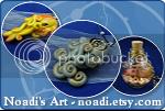 Noadi's Art on Etsy