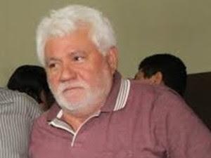 Nezinho Alencar foi solto após pagar fiança de R$ 22 mil (Foto: Divulgação)