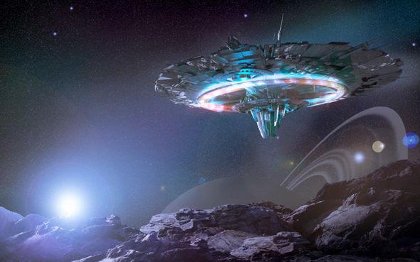 Il memo rivela un enorme interesse degli Stati Uniti nei fenomeni UFO durante la guerra fredda
