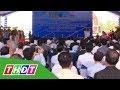 Báo Đầu Tư: Khánh thành nhà máy điện mặt trời 35 MW đầu tiên tại Việt Nam