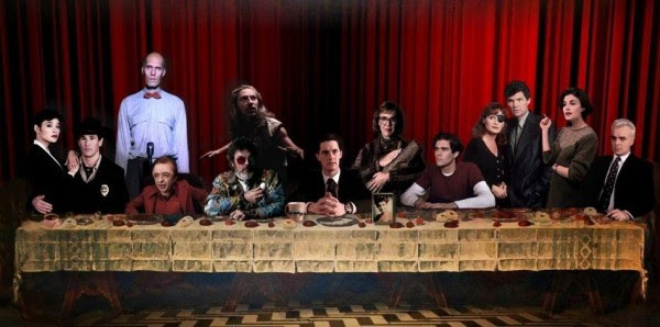 Facebook Cover Pic Twinpeaks