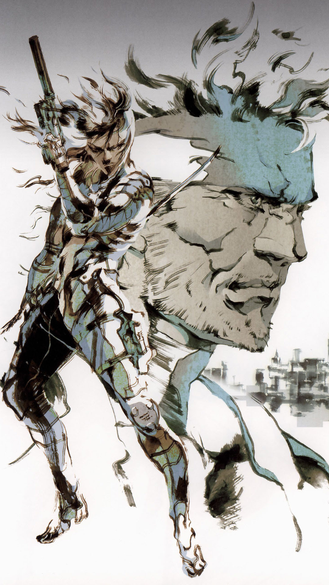 Mgs Phone Wallpaper 72 Images
