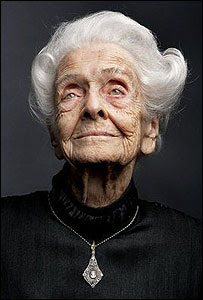 Rita Levi Montalcini, premio Nobel de Medicina 1986