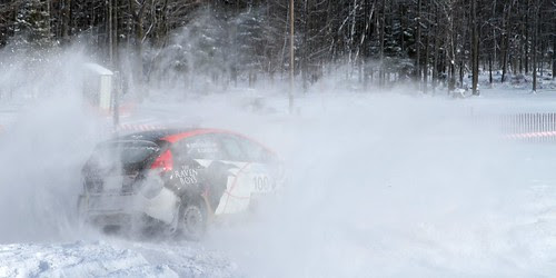 Sno*Drift Rally 2013